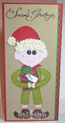 Gift-elf