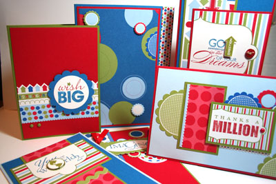 Celebrations-folder