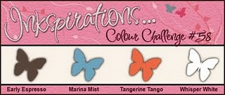 Makeesha Colour Challenge 58