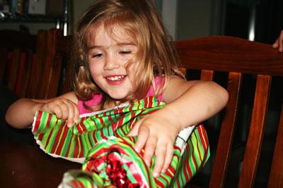 Present-unwrap