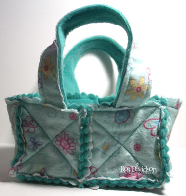 Scallop-squares-duo-bag
