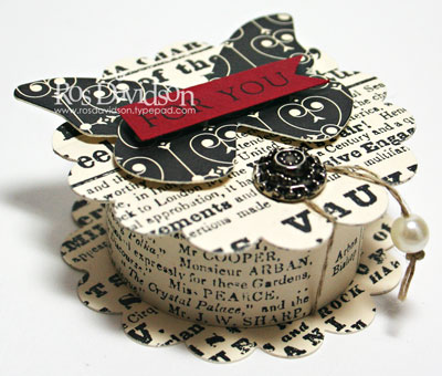 Paint-roll-box