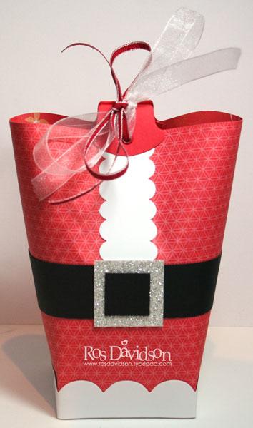 Box-in-a-bag