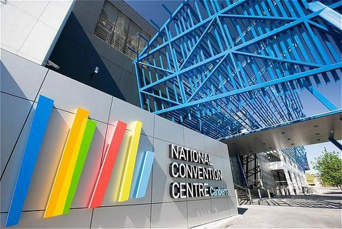 Canberra national-convetion-centre-canberra