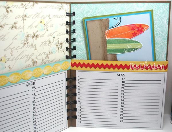 Card-organiser-inside