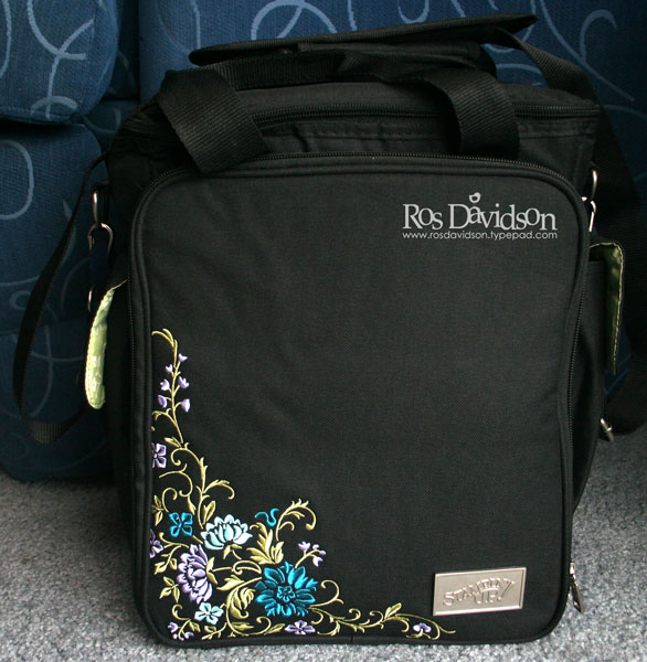 Canberra-convention-bag