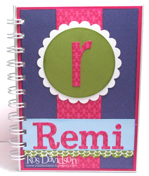 Remi-book
