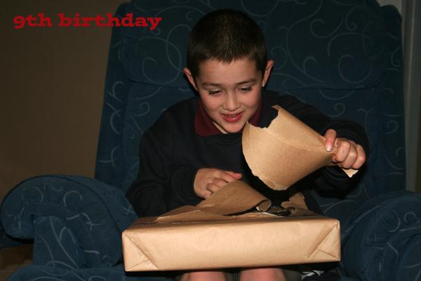 Josh-birthday