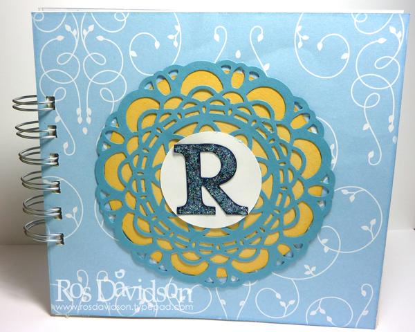 Rachel-book