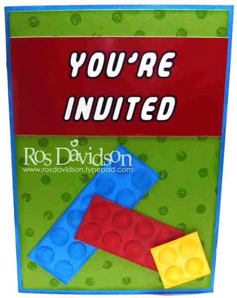 Drew's-invite