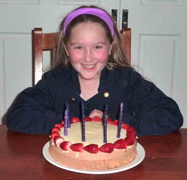Nik---cake