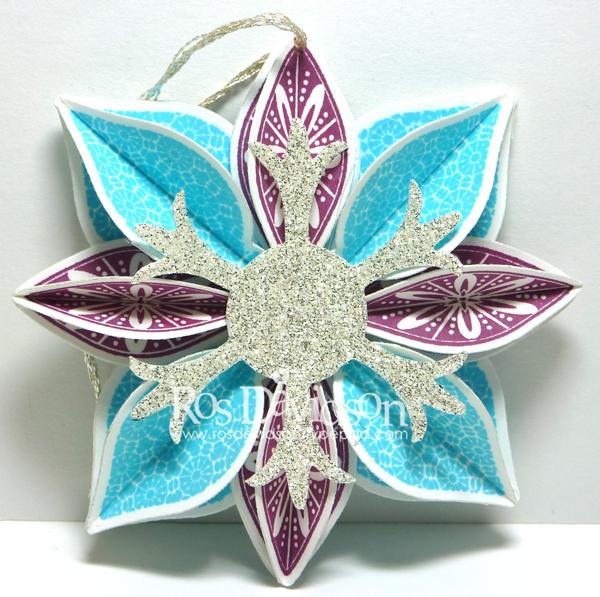 Purple-blue-ornament