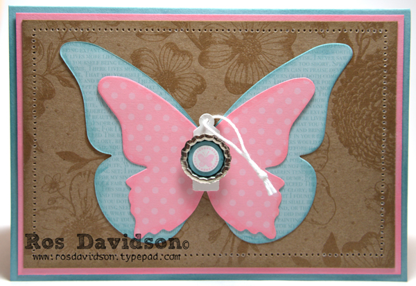 Accessories-butterfly