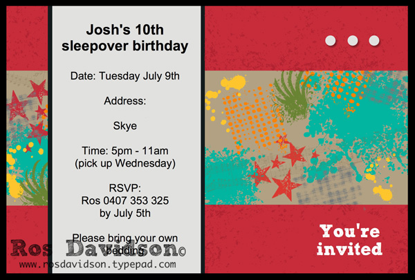 Josh-digital-invite