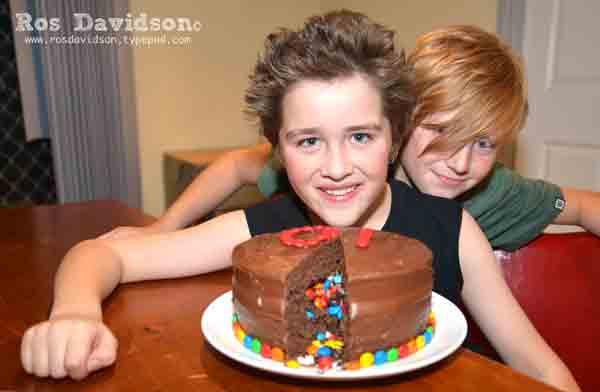 J-cake