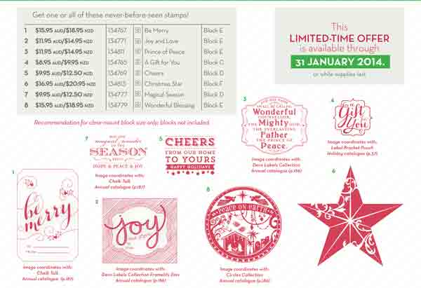 Single-christmas-stamps