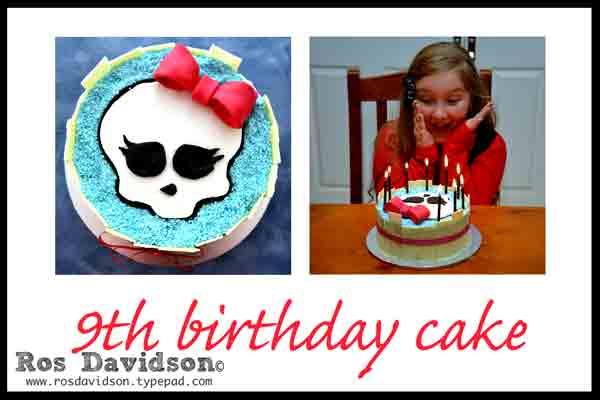 Nikki-cake