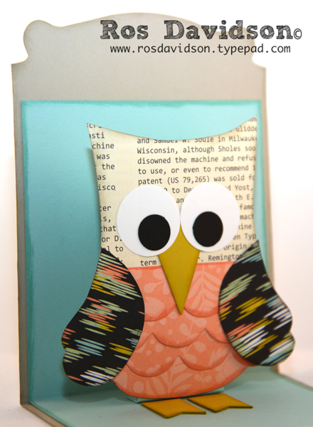 Owl-2-pop-up-card