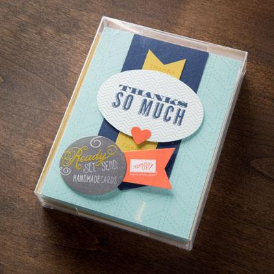 Ready set send small box image