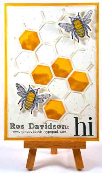 Hexagon-hive-class-3