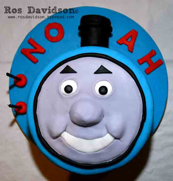 Noah---cake
