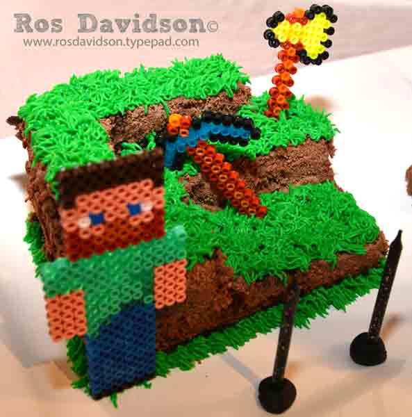 Josh-cake-grass