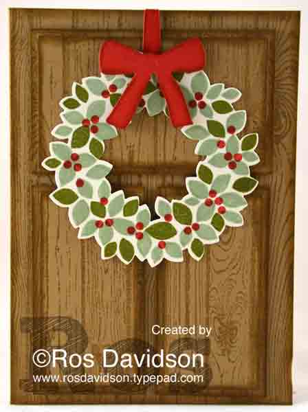 Wonderous-wreath-door