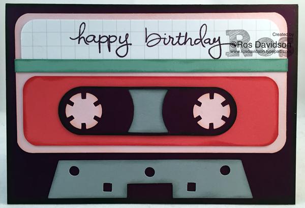 Casette-tape