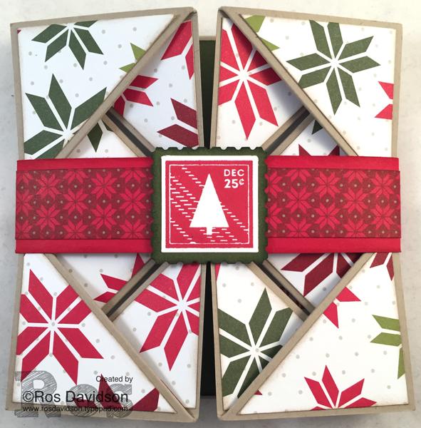 Napkin-fold-card