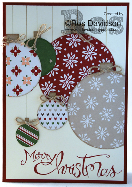 Baubles-card