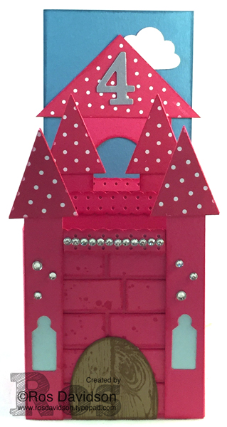 Card-in-a-box-castle