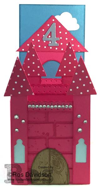 Card-in-a-box-castle