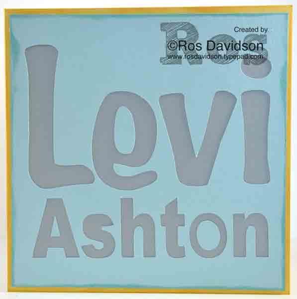 Levi-Ashton