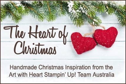 Heart of Christmas