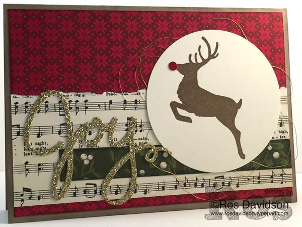 Joy-reindeer