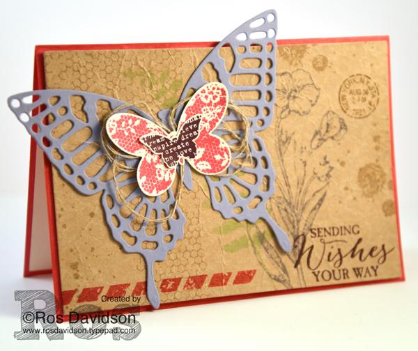 Butterfly-basics