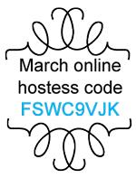 Hostess-code---March