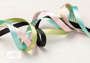 Ribbon-shimmer