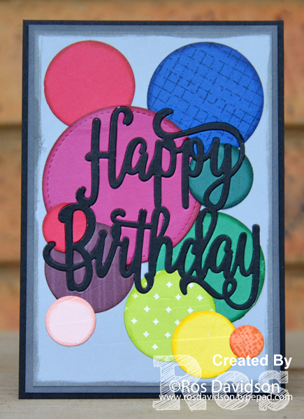 Stampin' Up!, blog hop, birthday card, happy birthday thinlets, timeless textures stamp set, birthday wit stamp set, in color cardstock, punch art, stitched shapes framelits, big shot, eastern palace speciality designer series paper