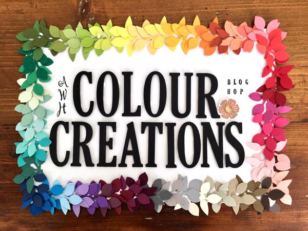 Colour-creations