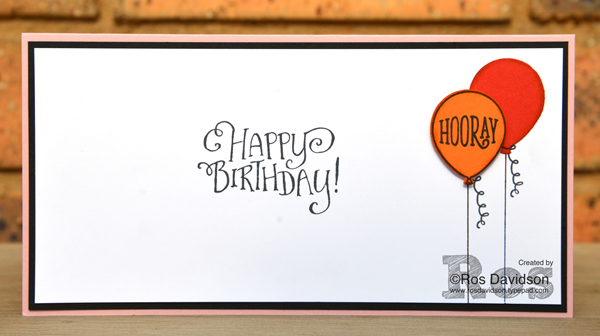 Stampin up, colour creations, blog hop, color coach, colour coach, blushing bride, celebrate you thinlits, big shot, triple banner punch, happy birthday gorgeous, detailed with love, better together, inlaid embossing