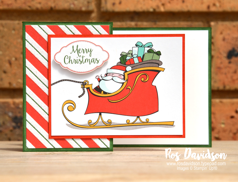Stampin up, blog hop, heart of christmas, Christmas cards, Melbourne Australia, card ideas, memories and more, z fold card