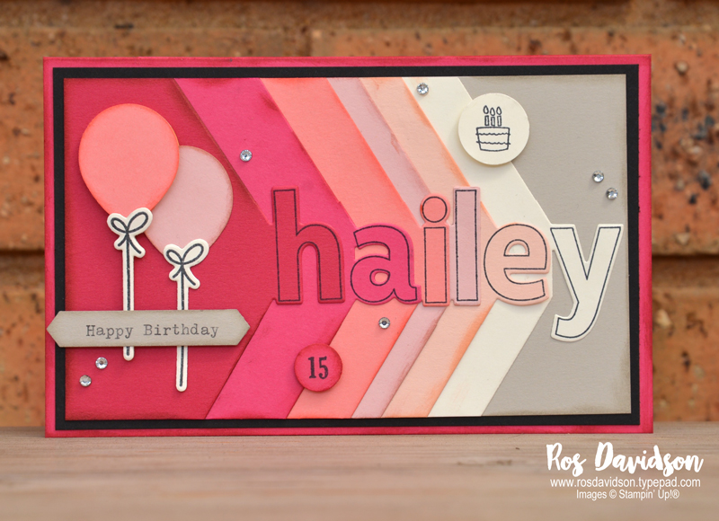 7 Hailey