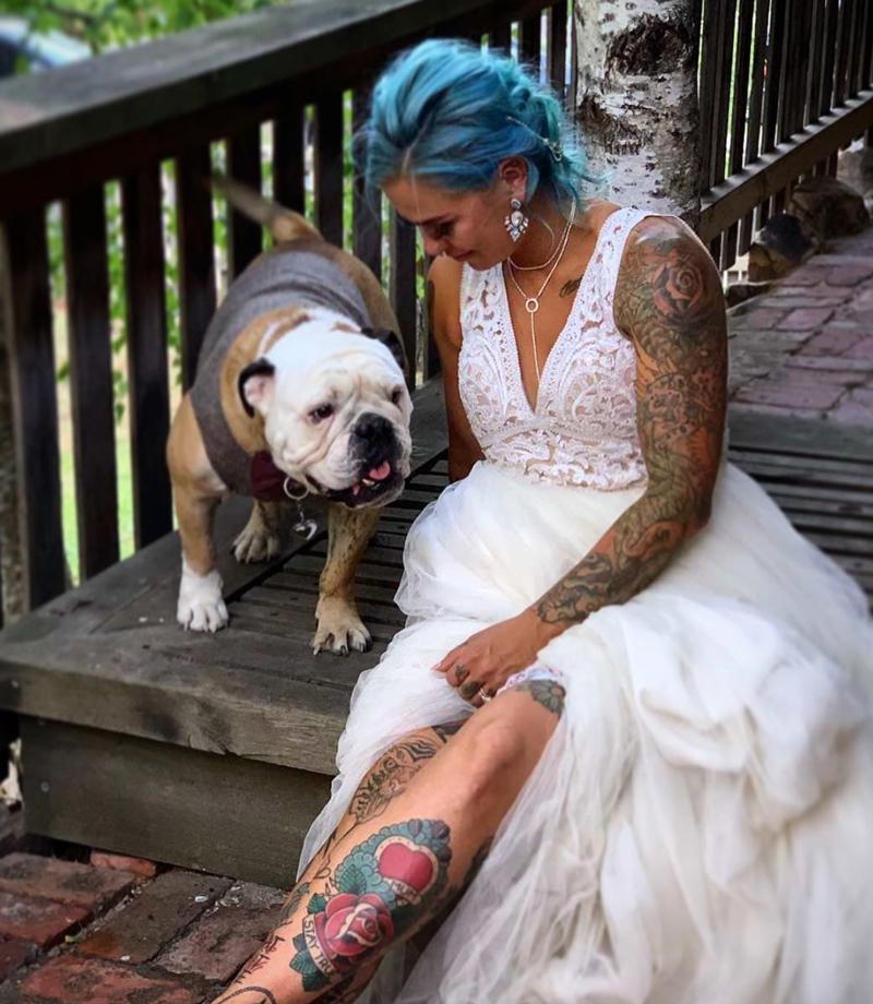 Faye-wedding