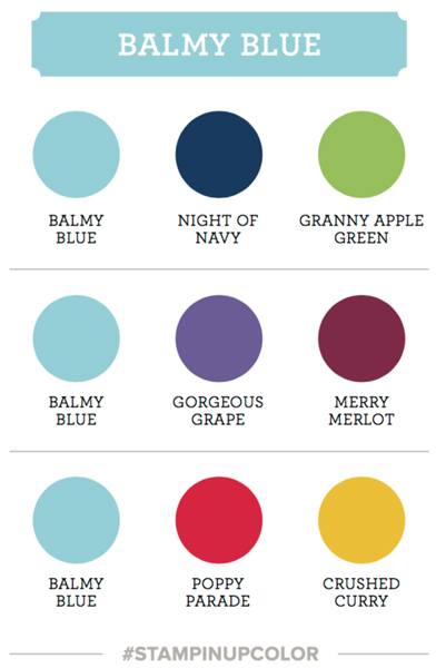 Balmy-blue