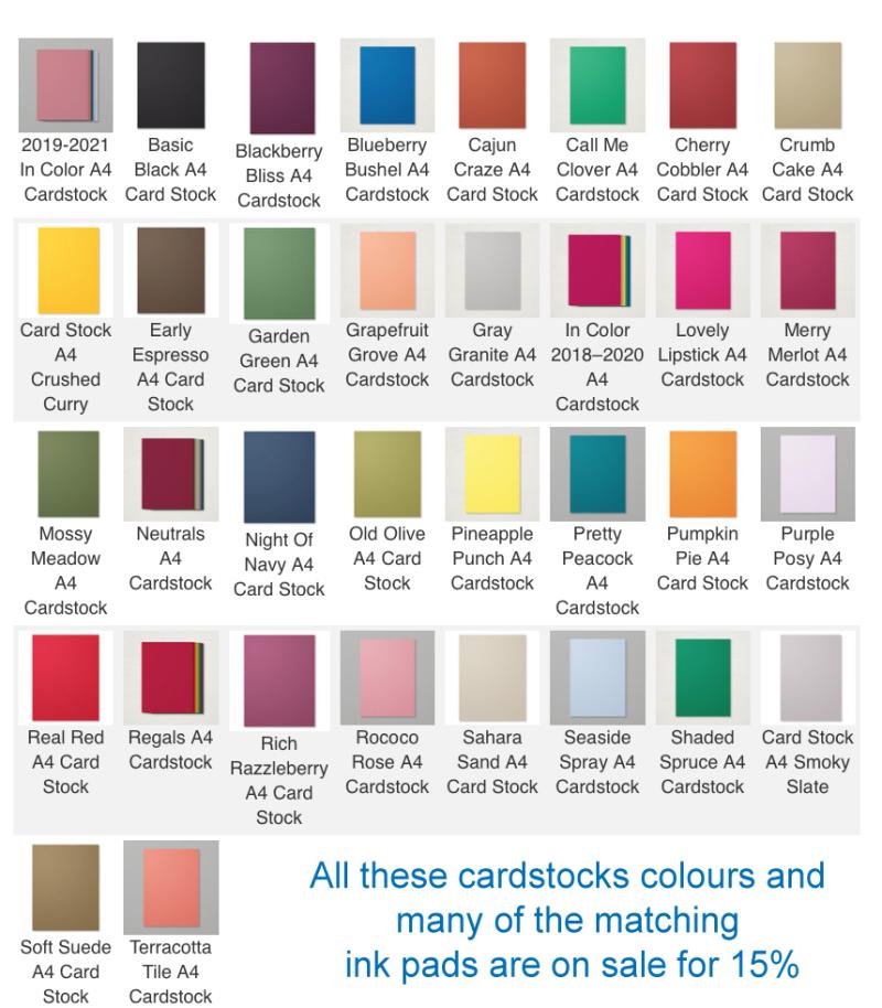 Online-colours