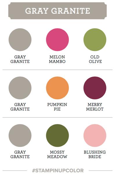 Gray-Granite