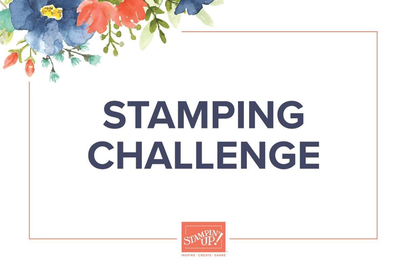 Stamping-Challenge