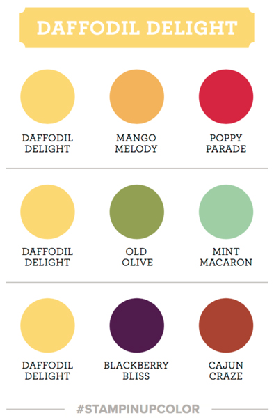 Daffodil-delight