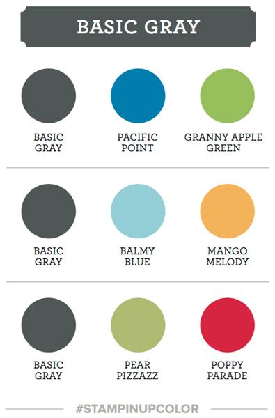 Basic gray swatch